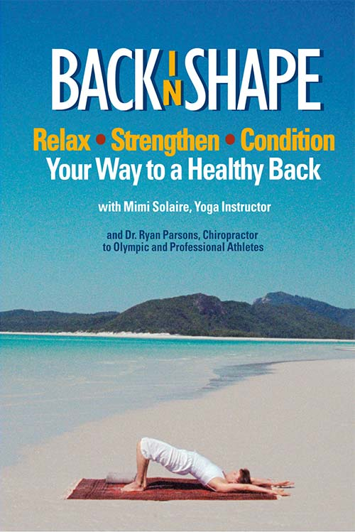 Back in Shape with Mimi Solaire